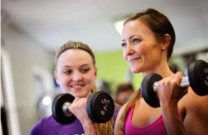 Gimnasios comprometidos con tus objetivos. Nos encanta acompañar a nuestros socios en su apuesta por un estilo de vida saludable.
