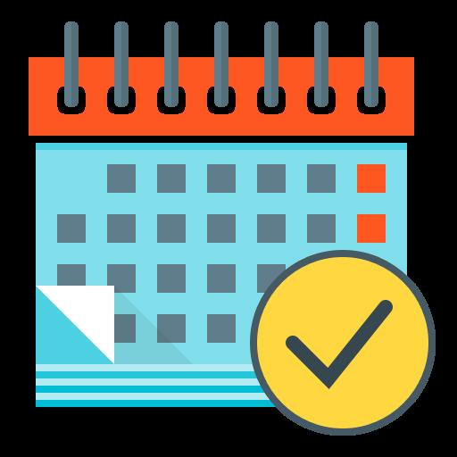 Anytime Fitness - Calendario de actividades