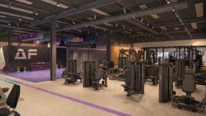 Anytime Fitness presenta su nueva imagen en Barcelona