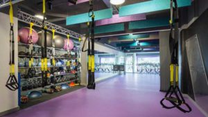 Nuevo concepto Anytime Fitness