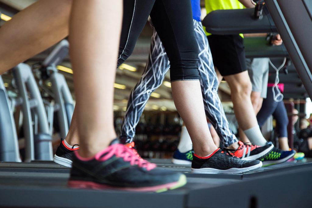 Invertir en el sector del fitness